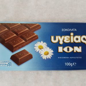 ION Dark Chocolate